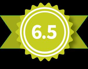 Badge-6.5