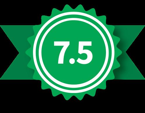 Badge-7.5