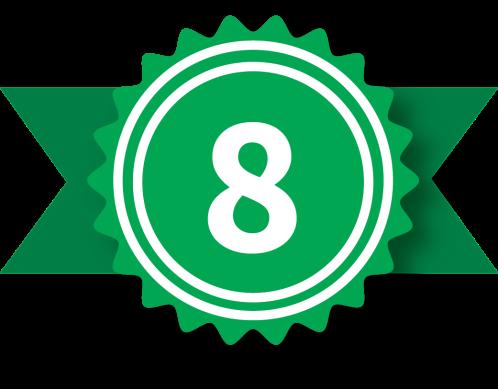 Badge-8
