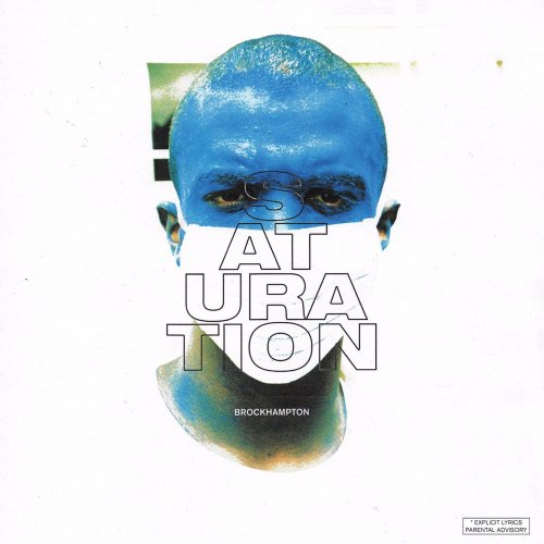 saturation brockhampton
